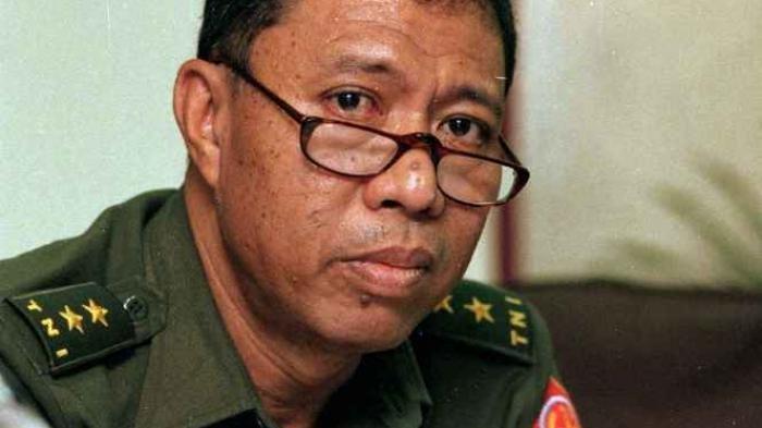 Innalillahi, Mantan Mendagri Syarwan Hamid Meninggal, Mantan Gubernur Riau Wan Abubakar Membenarkan
