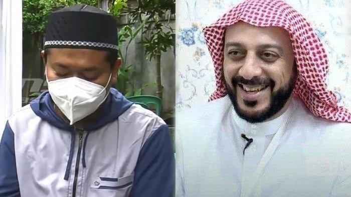'Istirahat Total' Ucapan Syekh Ali Jaber Sebelum Wafat, Asisten Ungkap Kejadian Janggal, Pertanda?