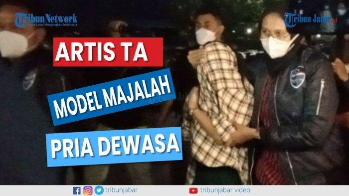 Sosok Artis TA yang Terjerat Prostitusi: Dari Jakarta & Punya 3 Profesi, Simak Video Penangkapannya