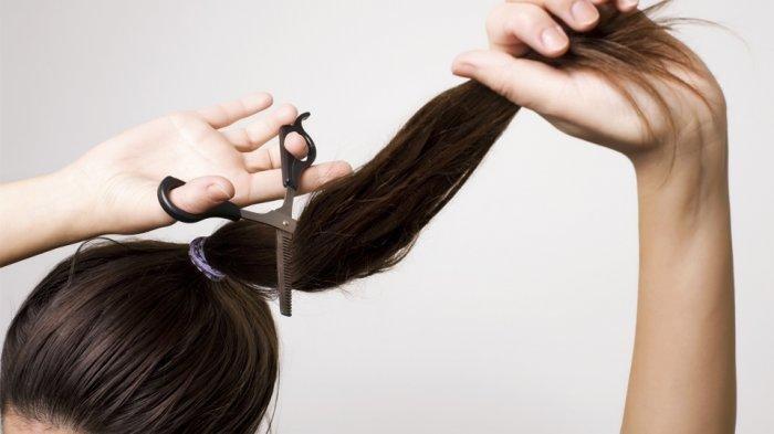 Bagaimana Hukumnya Wanita Memotong Rambut dan Kuku saat Haid? Begini Penjelasan Buya Yahya