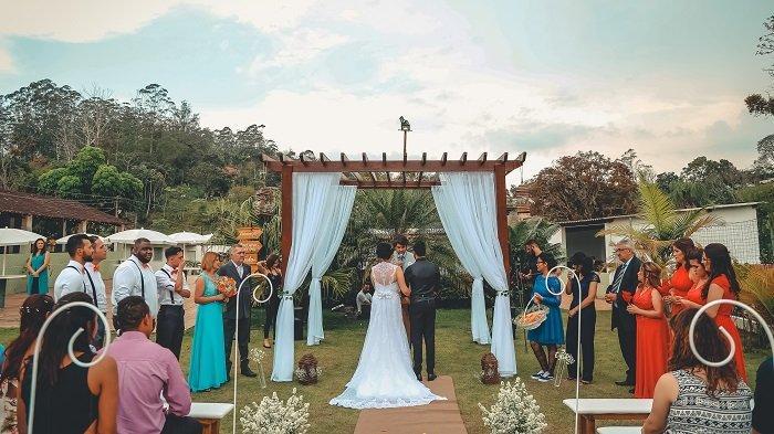 ♗ Mutakhir Arti mimpi menikah lagi dengan suami kita
