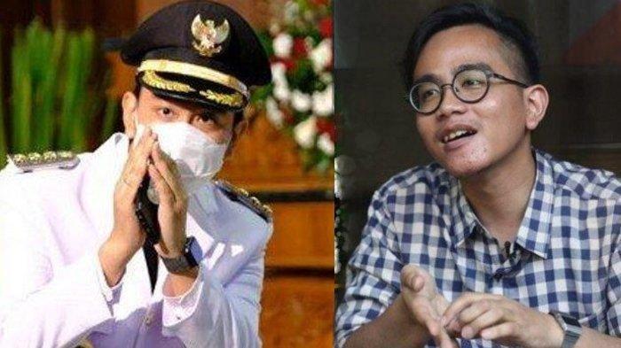 BREAKING NEWS: Gibran Rakabuming, Putra Pertama Jokowi Positif Covid-19, Begini Kondisi Terbarunya