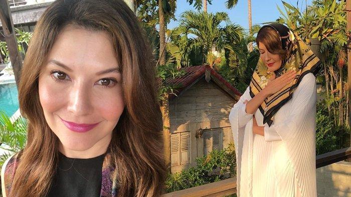 Kerap Lakukan Aksi Sosial, Tamara Bleszynski Ajak Pamer Kebaikan: 'Bukan Pamer Saldo & Private Jet'