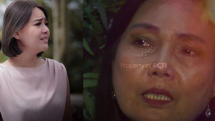 Bikin Amanda Manopo Ketakutan, Terungkap Sosok yang Teror Andin, Ternyata Mantan Pacar, Ibunda Syok!