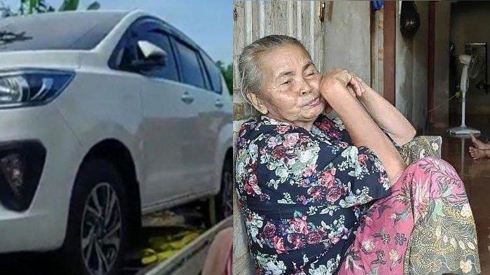 WARGA Tuban Kaya Mendadak, Borong Mobil Bangun Rumah, Tarsimah Rawat Suami Lumpuh, Hidup dari Bansos