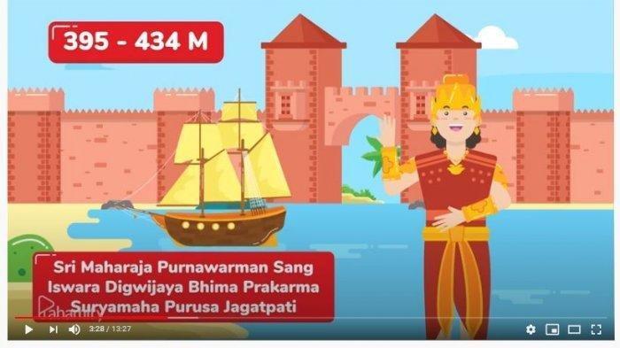 SOAL & KUNCI JAWABAN Latihan UAS dan PAS Seni Budaya Kelas 10 SMA, Karya Seni Kriya Zaman Prasejarah