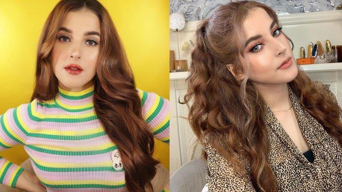 Profil Tasya Farasya, Simak Biodata Beauty Vlogger yang Mendadak Bagikan Kabar Keguguran