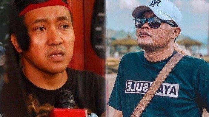 TUNTUT Rp 500 Juta ke Anak Lina, Tabiat Teddy Terkuak, Lawyer: Rumah Tangga Sule Dihancurkan Teddy