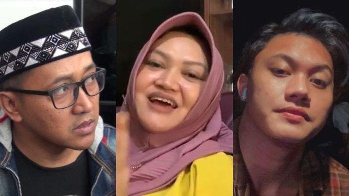 Dipolisikan Rizky Febian, Teddy Siap Hadapi Anak Sule, Pengacara Ngotot: Teddy Ahli Waris Lina!