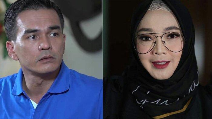 Teddy Syah Ungkap Pertemuan Terakhir dengan Rina Gunawan: Via Video Call, Didampingi Dokter & Suster