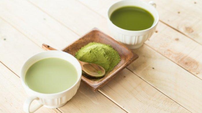 Manfaat Tak Terduga 10 Jenis Makanan & Minuman Ini untuk Atasi Masalah Jerawat, Termasuk Teh Matcha