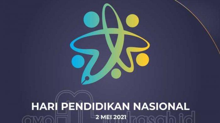 LINK Twibbon Hardiknas 2021, Download Logo & Ucapan Selamat Hari Pendidikan Nasional 2 Mei 2021