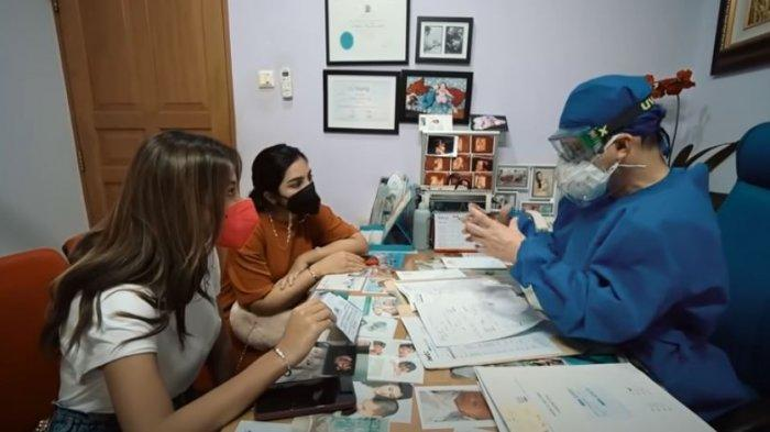 Besok Nikah, Hasil Kesehatan Rahim Aurel Hermansyah Bikin Ashanty Khawatir, Dokter: Kita Benahi Dulu