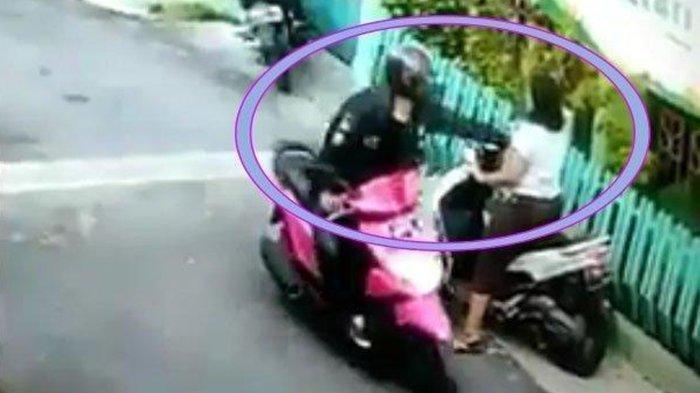 DERETAN FAKTA 'Kotor' Teror Lempar Sperma di Tasikmalaya Ternyata Juga Begal Payudara, Ada Kelainan