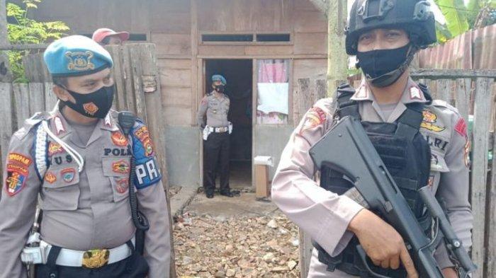 Warga Tak Curigai Gelagat Aneh 5 Terduga Teroris Ditangkap di NTB, Sehari-hari Jualan Tahu & Bertani