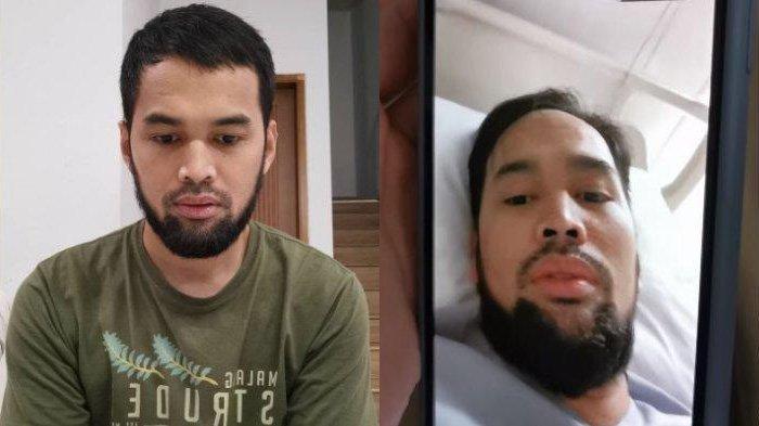 Teuku Wisnu Syok Alami Insiden di Jalan, Polisi Sampai Turun Tangan: Musibah Bisa Datang Kapan Saja