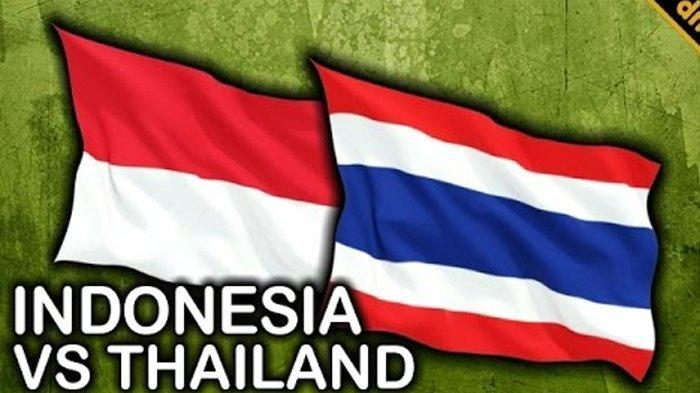 JADWAL Thailand vs Timnas Indonesia Kualifikasi Piala Dunia 2022: STY Tak Targetkan Kemenangan