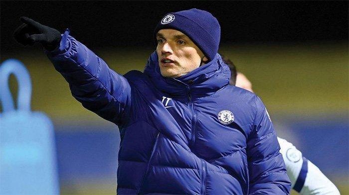 Link Live Streaming & Prediksi Skor Laga Chelsea vs Everton Pukul 01.00 WIB di Stamford Bridge