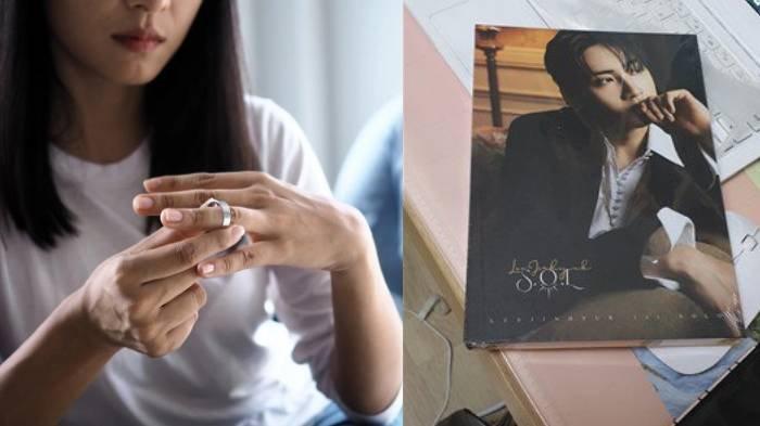 Pria Ceraikan Istri karena Terlalu Ngefans dengan Idol Kpop, Saat Suaminya Kecelakaan Tak Peduli