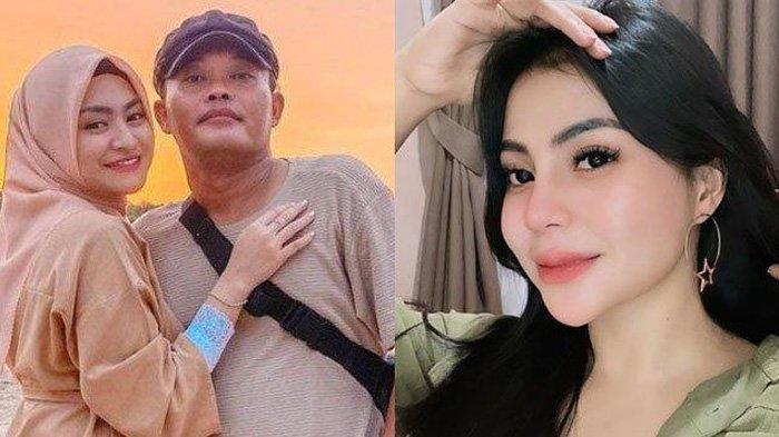 Dituding Pelakor di Rumah Tangga Sule-Nathalie, Tisya Erni Ungkap Fakta Lain: Kalau Mau dari Kemarin