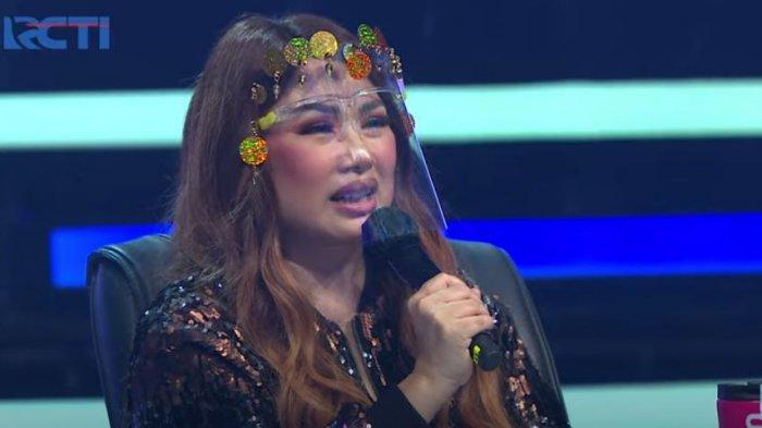Titi DJ Murka Masa Lalu Diungkit di Indonesian Idol, Anang Semprot Daniel 'Kamu Gak Ada Benernya'
