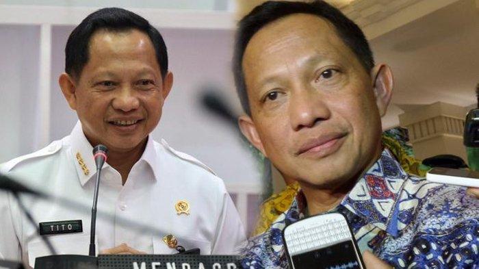 Tito Karnavian Minta Pemda Tak Hanya FokusPemulihan Ekonomi, 'Pandemi Itu Tetap Ditangani'