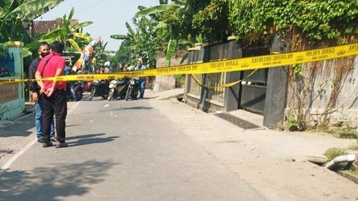 Satu Keluarga di Sukoharjo Sempat Liburan Bersama Sebelum Tewas Dibunuh, Warga Beri Kesaksian