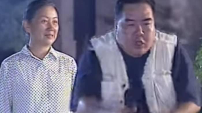 Tokoh Fei Mao di seri Mandarin