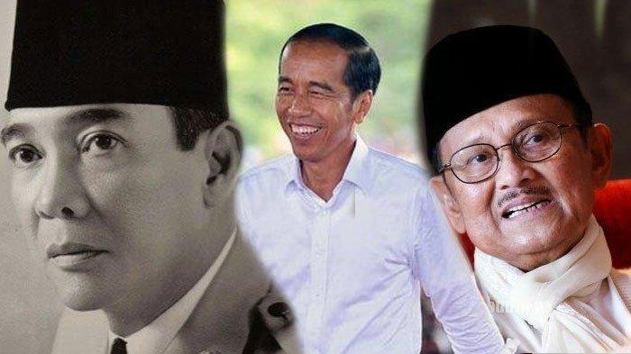 TERMASUK Soekarno, Soeharto, Habibie Hingga Jokowi, Ini 12 Keistimewaan Orang Terlahir di Bulan Juni