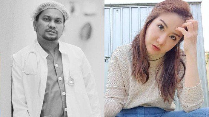 Tompi Sentil Seorang YouTuber Soal Operasi Plastis, Sebut Beri Usalan Tidak Etis