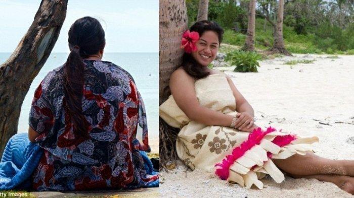 UNIKNYA Standar Cantik di Negara Ini: Perempuan Gendut Banyak Ditaksir, yang Langsing Putih Tak Laku