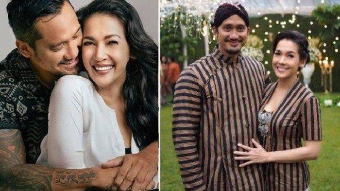 POPULER - Profil Tora Sudiro yang Jadi Sorotan karena Mengaku 'Main Belakang' dengan Mieke Amalia