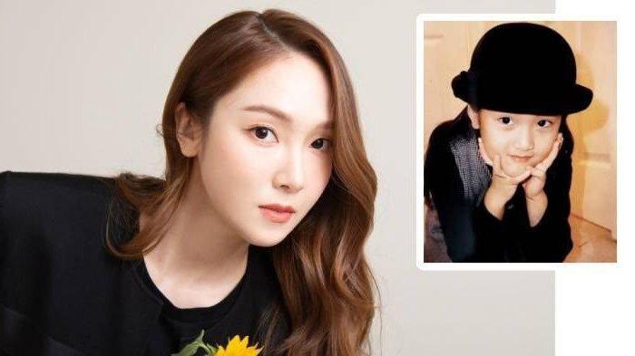 SELAMAT Jessica Jung Ultah ke-32, Intip 7 Potret Transformasi Eks Member SNSD yang Makin Menawan