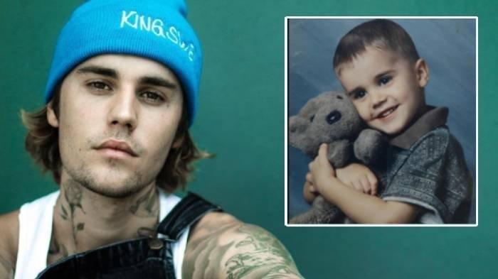Selamat Ulang Tahun ke-27 Justin Bieber! Intip 8 Potret Transformasinya, dari Masa Kecil hingga Kini