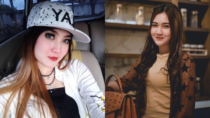 Profil Nella Kharisma, Biodata Penyanyi Dangdut 'Konco Mesra' Istri Dory Harsa, Kini Hamil 6 Bulan