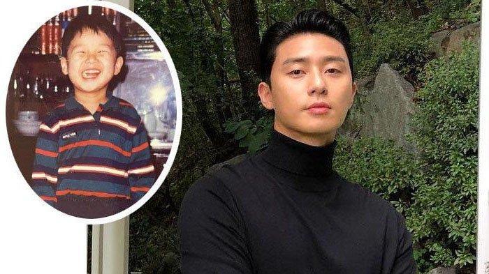 8 Potret Transformasi Park Seo Joon yang Genap Berusia 32 Tahun, Kecilnya Imut Kini Makin Menawan