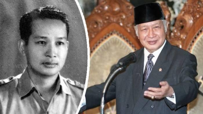 100 Tahun Soeharto, Mengenang Presiden Indonesia ke-2 Lewat 8 Potret Tranformasi dari Masa Muda