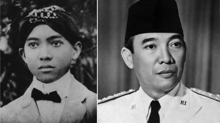 Kenang Hari Lahir Soekarno, Ini Foto Transformasi dari Muda hingga Jadi Presiden Pertama Indonesia