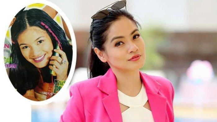 Genap Berusia 39 Tahun, Intip Potret Transformasi Titi Kamal, Istri Christian Sugiono Makin Memesona
