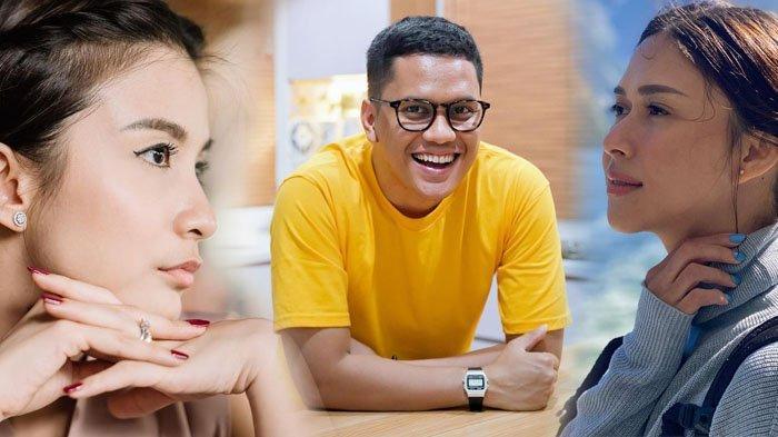 SOSOK Arief Muhammad, Pencetus Tren Ikoy-ikoyan, Aksinya Diprotes Chelsea Olivia Hingga Nana Mirdad