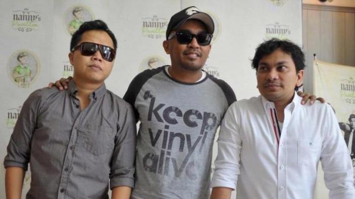 Tompi Ungkap Arti Nama Trio Lestari, Ternyata Dicetuskan Glenn Fredly, Maknanya Indonesia Banget