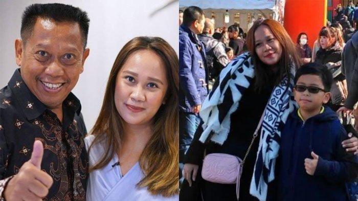 TAK TERSOROT! Tukul Arwana Punya Anak Secantik Ini, Kuliah di Universitas Airlangga, Viral di Medsos