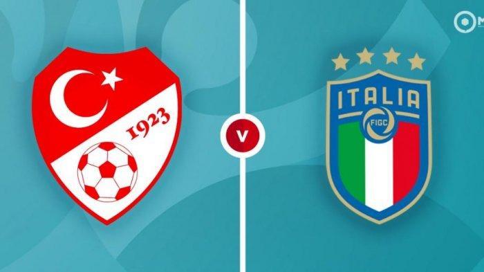 JADWAL & PREDIKSI Turki vs Italia Euro 2020: Laga Klasik Pembuka Piala Eropa 2020 Sarat Gengsi
