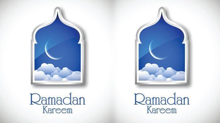 KEREN! Ucapan Selamat Ramadhan 2021 dengan Gambar Bergerak, Jadi Status WhatsApp atau Medsos Lain