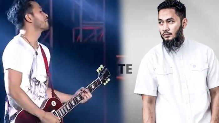 Pernyataan Uki Eks NOAH Soal Musik Tuai Kontroversi, Kini 'Dibungkam' Rhoma Irama: Jangan Sombong!