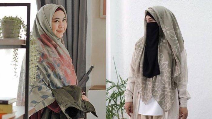 Umi Pipik Tanggapi Rumor Oki Setiana Dewi Jadi Istri Ketiga Uje, Ogah Bocorkan Identitas: Gak Etis!