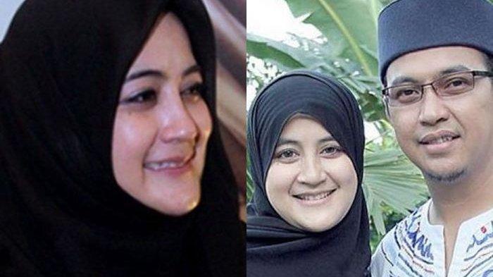 Berjuang Sendiri Usai Uje Wafat, Kini Umi Pipik Pilu Harus Pisah dengan 2 Anaknya: 'Hati Gak Karuan'