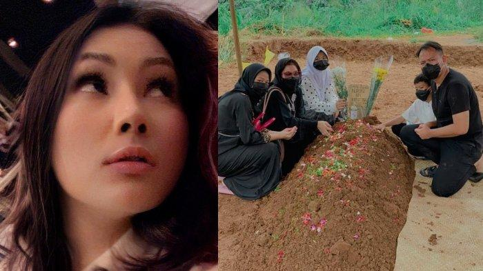 Kabar Duka dari Vicky Prasetyo, Mantan Ayah Mertua Meninggal, Postingan Kalina Ocktaranny Disorot