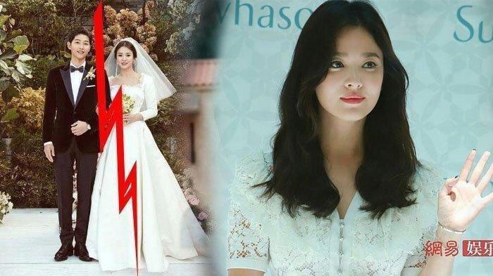 POPULER Dijuluki Couple Goals, 4 Pasangan Artis Korea Ini Malah Cerai, Ada yang Terlalu Posesif