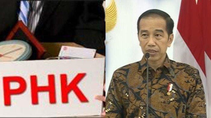 5 Upaya Jokowi Selamatkan Nasib Karyawan Korban PHK Karena Wabah Corona, Luncurkan Kartu Pra Kerja